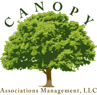 Canopy Associations Management Logo